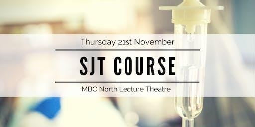 Prepare for the SJT Course