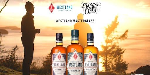 Industry Only - Westland Distillery Trade Masterclass