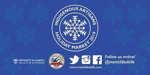 Indigenous Artisans Holiday Market