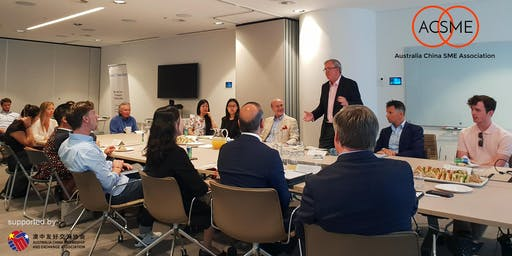 ACSME Roundtable: OpenTable Discussion