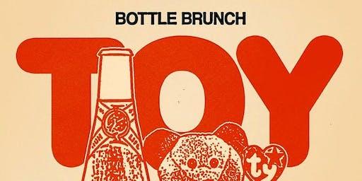 Bottle Brunch Toy Drive 2: A Soft Rock Boogaloo @ The Empty Bottle