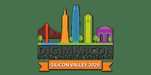DigiMarCon Silicon Valley 2020 - Digital Marketing Conference
