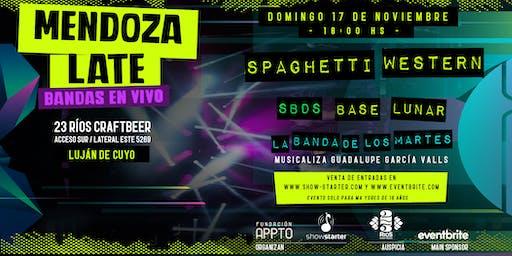 Mendoza Late