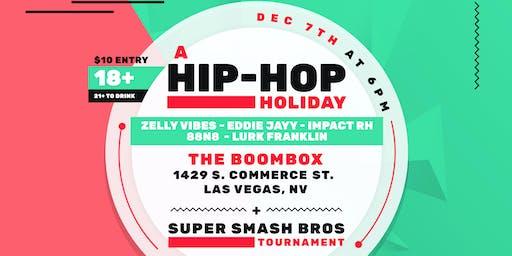A Hip Hop Holiday
