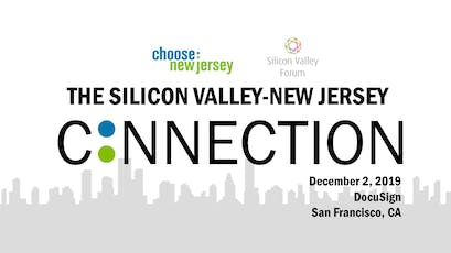 The Silicon Valley - New Jersey Connection tickets