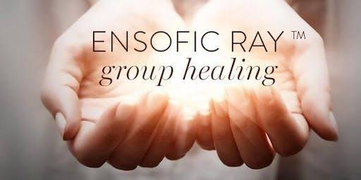 Ensofic Ray™ Group Healing- Northgate
