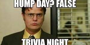 QUT STEM Scholars Trivia Night!