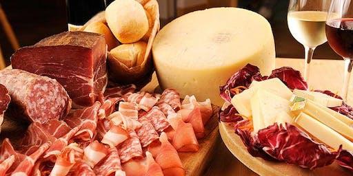 Arriva l' ALTO ADIGE a tavola - Degustazione di prodotti tipici !