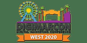 DigiMarCon West 2020 - Digital Marketing Conference