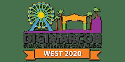 DigiMarCon+West+2020+-+Digital+Marketing+Conf