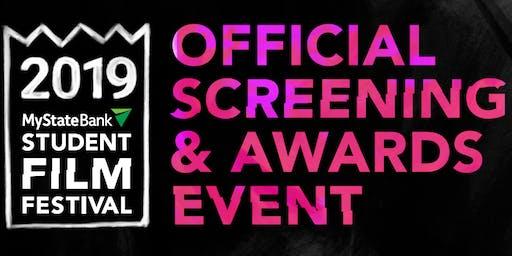 Film Screening | MyState Student Film Festival 2019