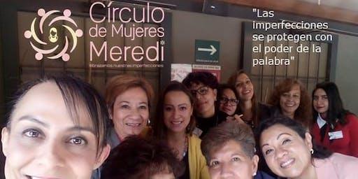 Círculo de Mujeres MEREDI