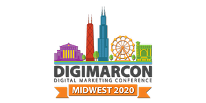 DigiMarCon Midwest 2020 - Digital Marketing Conference
