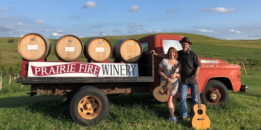 No Bow Tie Live at Prairie Fire Winery!