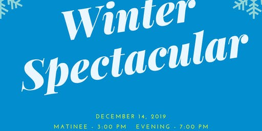 Annual Winter Spectacular