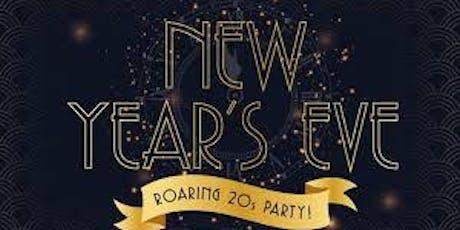 New Year's Eve 2020 at the Hyatt Regency Sacramento tickets