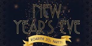 New Year's Eve 2020 at the Hyatt Regency Sacramento
