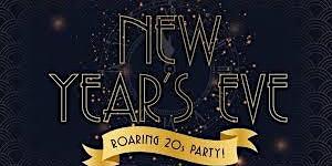 New Year's Eve 2020 at the Hyatt Regency Sacramento