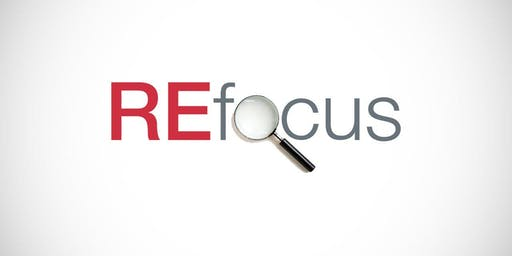 ReFocus 2020: Make this the best year of your life!