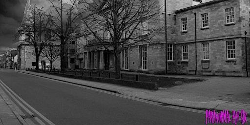 Peterborough Museum Ghost Hunt Cambridgeshire Paranormal Eye UK