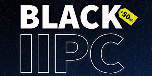 BLACK IIPC - Curso Projeciologia (CIP)