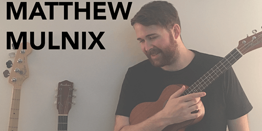 Matthew Mulnix Live at Prairie Fire Winery
