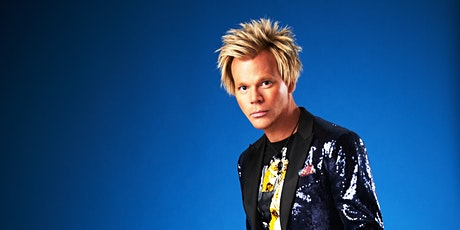 Brian Culbertson tickets