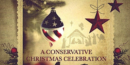 Conservative Christmas Celebration