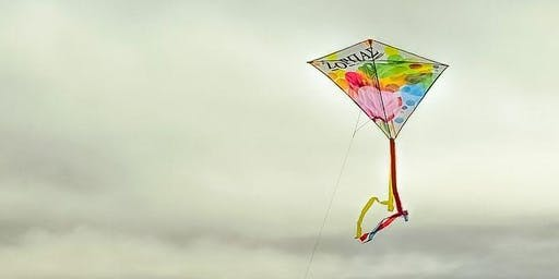January Holiday Program: Kite Making Workshop - Hallidays Point