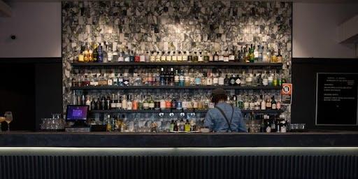 Weekly Gin Tasting: Barrels of Gin; Barrels of Fun