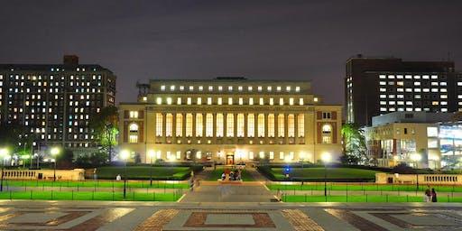 Columbia Business School Networking Brindis