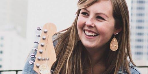 Erin Eades Live at Prairie Fire Winery