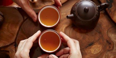 Sacred Tea Ceremony for Love, Abundance, and Prosperity tickets
