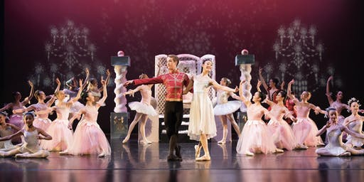 """""""The Nutcracker"""" by The School of Cadence Ballet"""