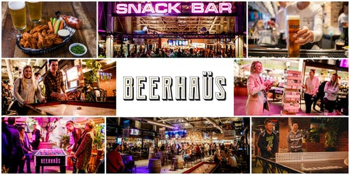 VCC Christmas Party - Beerhaus Bowen Hills
