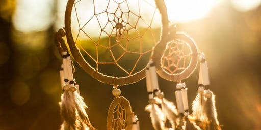 January Holiday Program: Dreamcatcher workshop - Gloucester