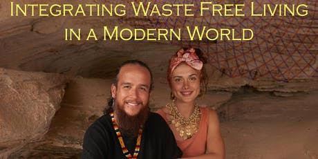 Integrating Waste Free Living in a Modern World tickets
