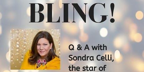 My Big Fat American Gypsy Wedding with Sondra Celli tickets