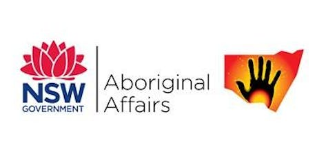 Aboriginal Languages Community Investments  2019/20 - Information Session tickets