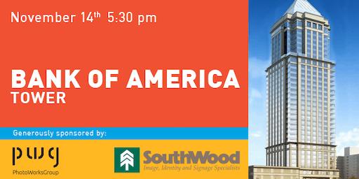 TOUR: Bank of America Tour