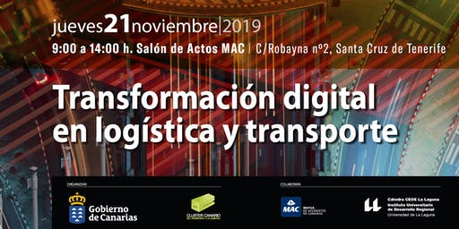 Transformación Digital en Logística y Transporte
