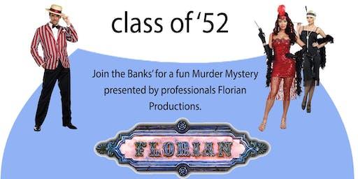 Class of '52 Murder Mystery
