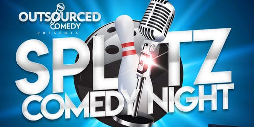 Splitz Comedy Night