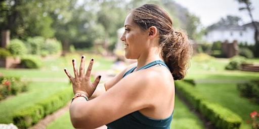 Power Yoga For a Purpose: Fundraiser for MGH Center for Pediatric Cancer