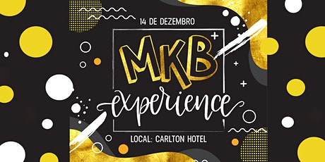 MKB Experience 2019 ingressos