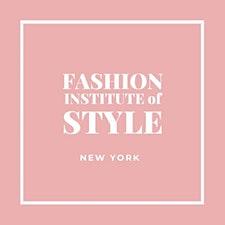 Fashion Institute of Style NY  logo