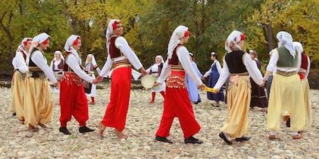 Bosnian Culture & Cuisine tickets