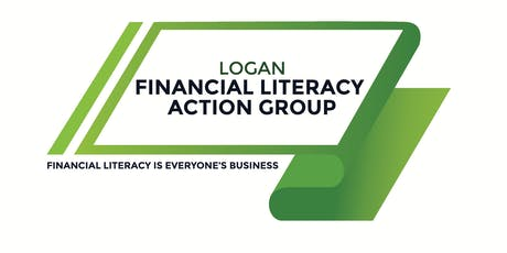 FLAG Financial Wellbeing Information Exchange tickets