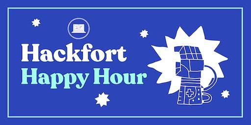 Hackfort Happy Hour