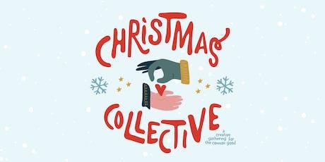 Encinitas Christmas Collective 2019 tickets